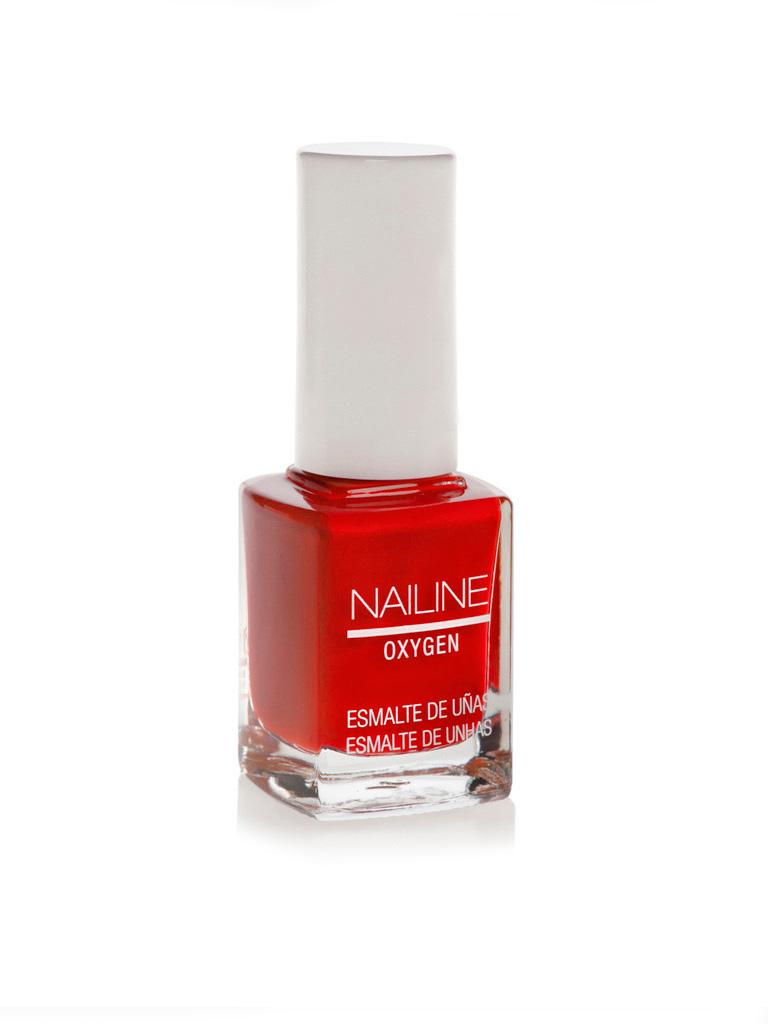 Nailine Esmaltes de Uñas Vitaminados Oxygen #54