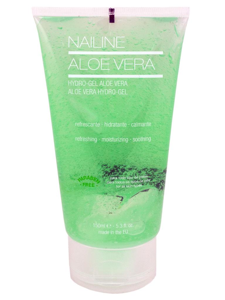 Nailine Hydro-Gel Aloe Vera 150ml