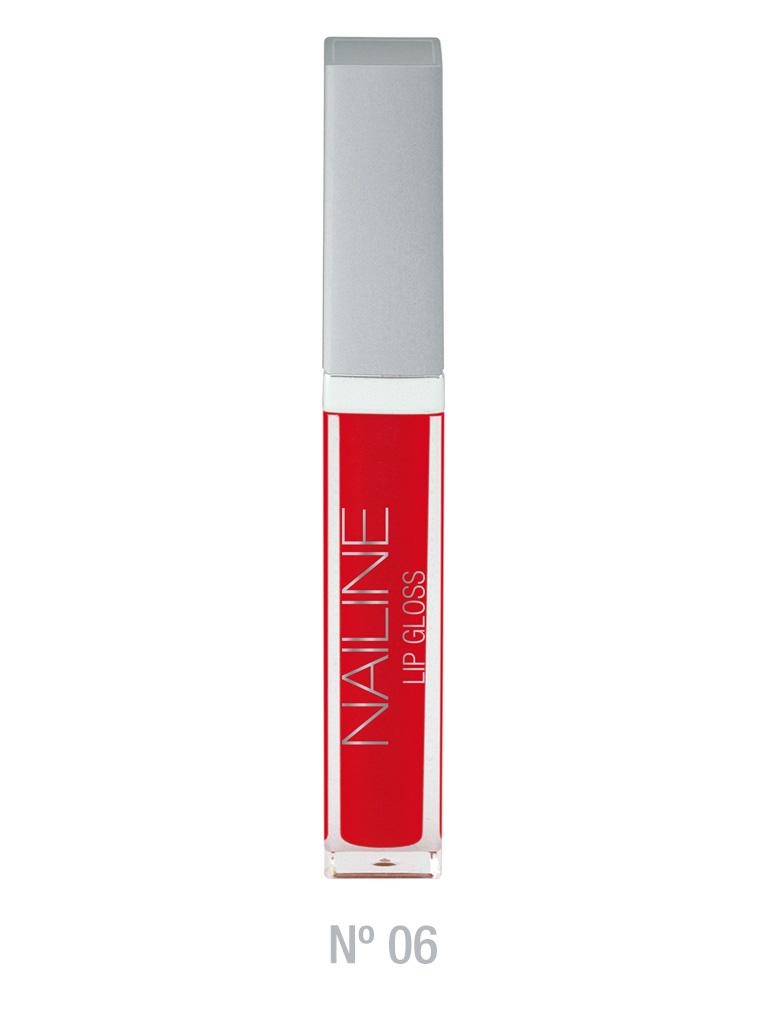 Nailine Lip Gloss #06
