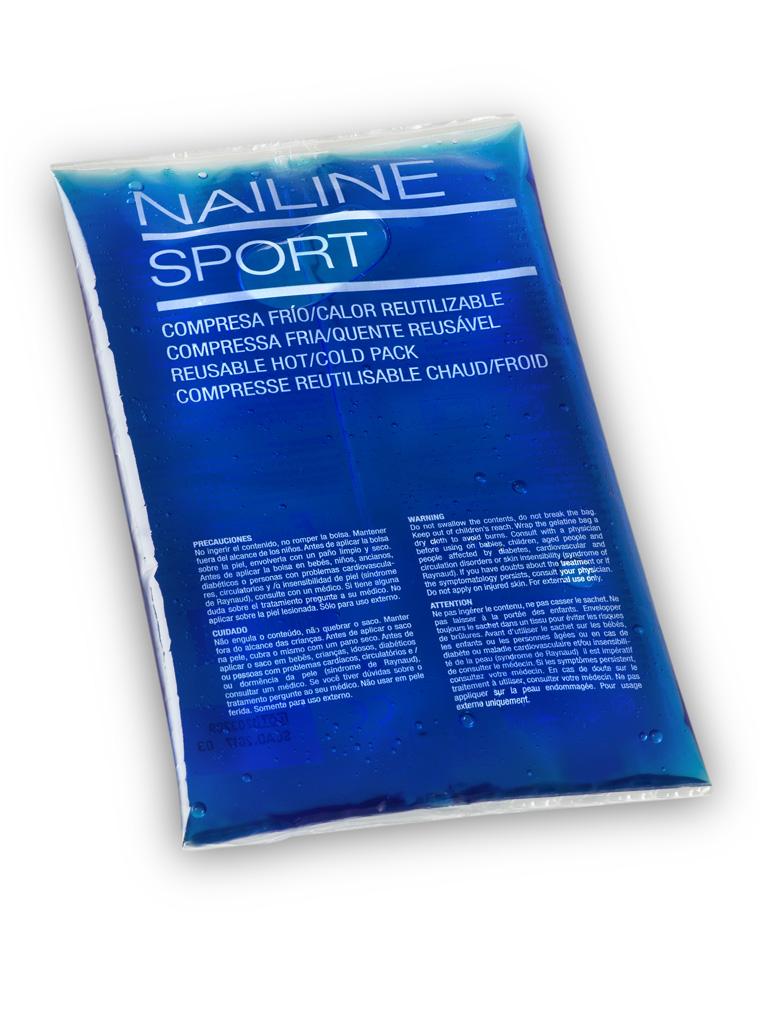 Nailine Sport Bolsa Frío / Calor