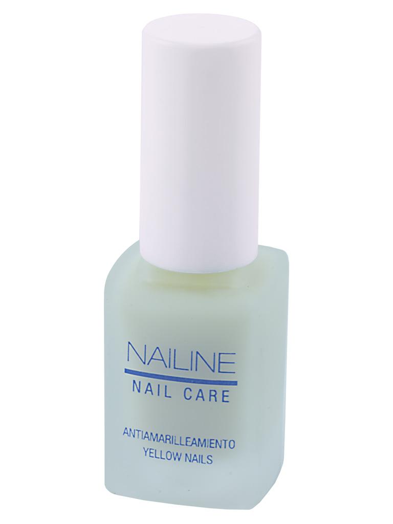 Nailine Tratamiento de Uñas: Antiamarilleamiento