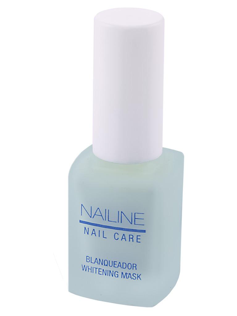 Nailine Tratamiento de Uñas: Blanqueador