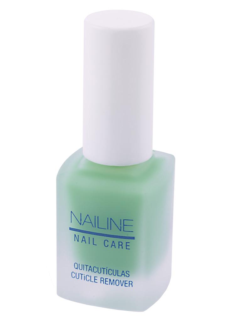 Nailine Tratamiento de Uñas: Quitacutículas