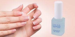 Nailine Tratamiento de Uñas: Regenerador