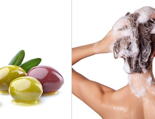 LACTODIOL FREQUENCY SHAMPOO: OLIVE OIL