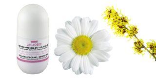 Lactosep Desodorante Piel Delicada