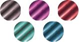 Maxlook Esmaltes de Uñas Magnetics Colores