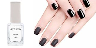 Maxlook Top Coat Matte