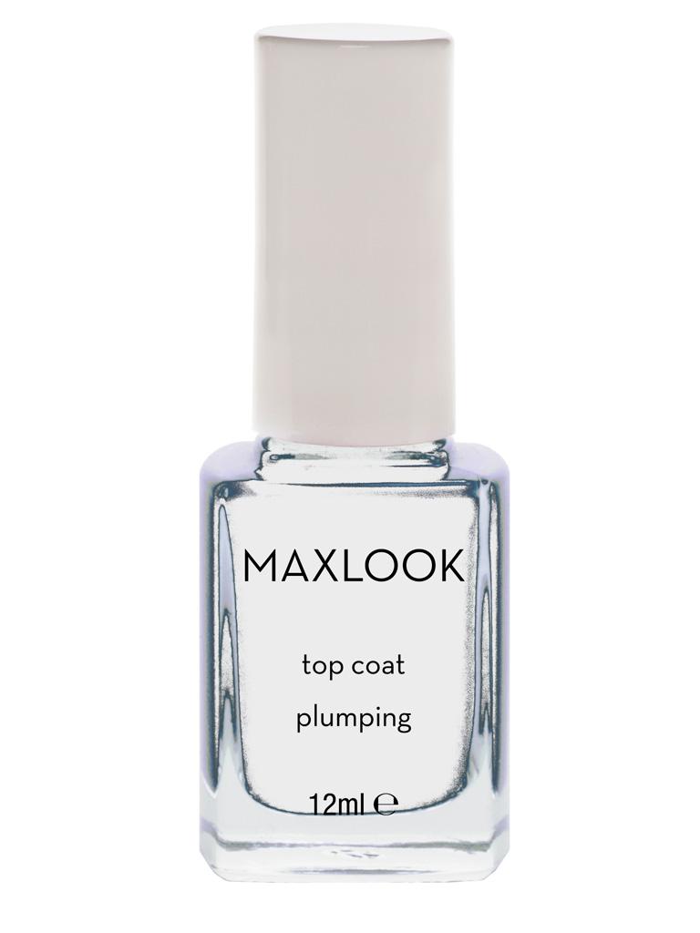 Maxlook Top Coat Plumping