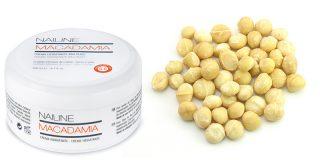 Nailine Crema Hidratante Multiuso: Macadamia