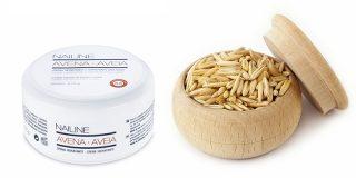 Nailine Crema Hidratante Avena