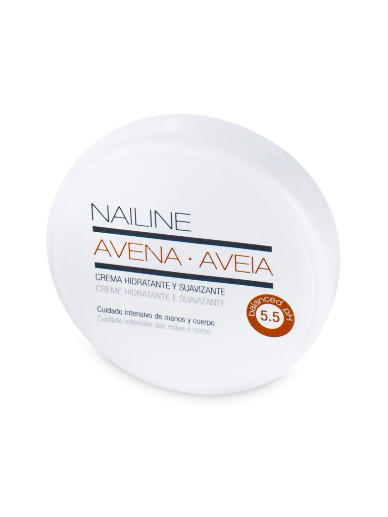 Nailine Crema Hidratante Multiuso con Avena 25ml