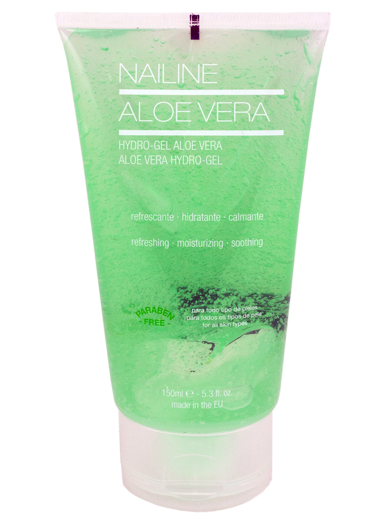 Nailine Hydro-Gel Aloe Vera 150ml