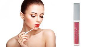 Nailine Maquillaje Lip Gloss