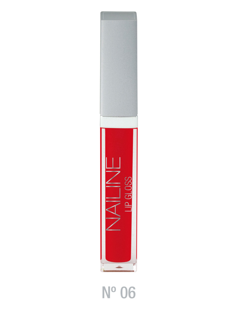 Nailine Lip Gloss #06