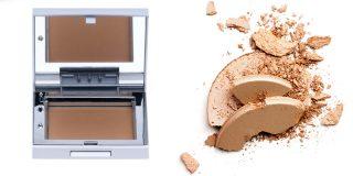 Nailine Maquillaje Compacto en Crema