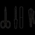 Manicure/Pedicure Tools