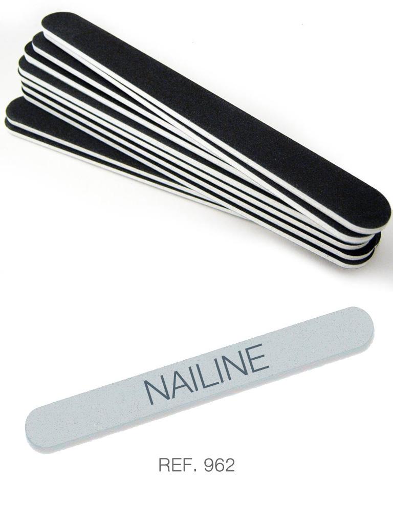 Nailine Manicura/Pedicura Lima Doble Cara