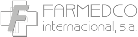 Farmedco Internacional, S.A. Logo