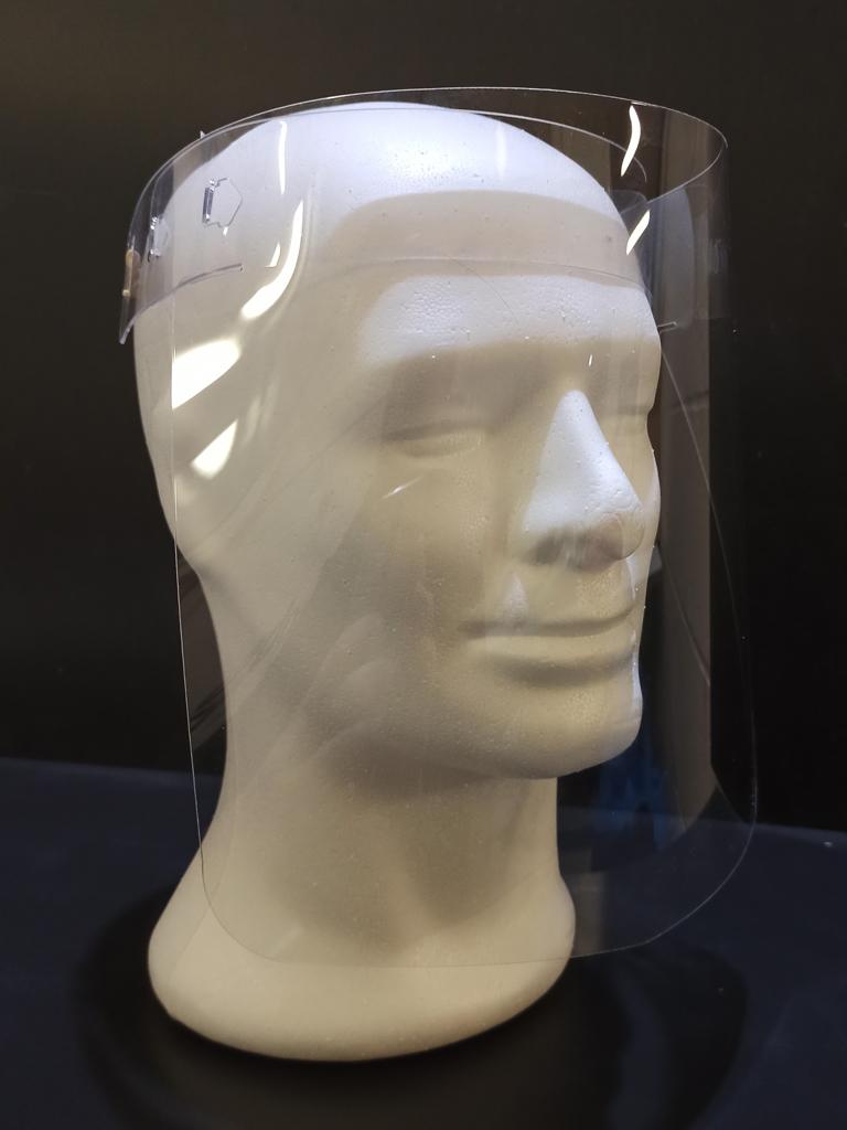 Máscara Protectora Facial 2